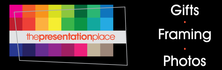 the presentation place logo